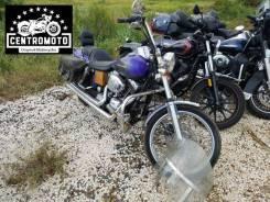 Harley-Davidson Dyna Wide Glide, 2002