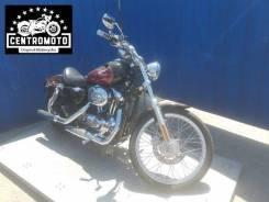 Harley-Davidson Sportster 1200, 2005