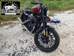 Harley-Davidson Sportster 1200, 2017