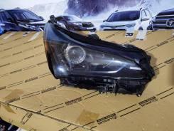 Lexus NX фара правая