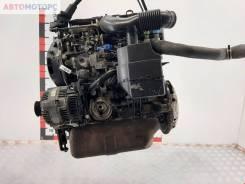 Двигатель Citroen Berlingo, 1998, 1.9 л, дизель (WJZ)