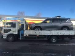 Услуги эвакуатора круглосуточно, самогруз, грузоперевозки от 300 р