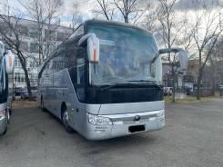 Yutong ZK6122H9, 2018