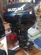 Лодочный мотор Suzuki DT-40 WRS
