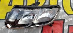 Фара левая Рено Логан 2 Renault Logan 2 2014