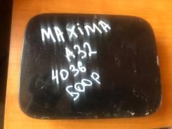Лючок бензобака Nissan Maxima A32, артикул 4036