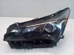 Фара левая Lexus NX200