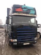 Scania R124, 1996