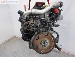 Двигатель Saab 9 3 (1) 2001, 2,3 л, бензин (B235R)