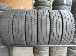 225/90-17.5 зима Dunlop Dectes SP001 на дисках Hino, FUSO, Diesel