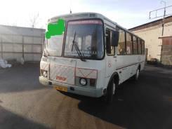 ПАЗ 4234-05, 2012