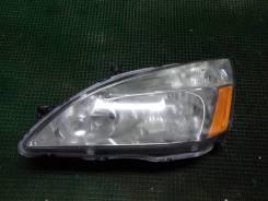 Фара левая Honda Accord CM5, P2754L (Америка)