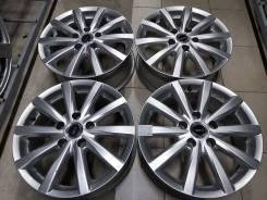 """Красивые Bridgestone Toprun 16"""" (5*114.3) 6.5j et+38 цо73.1мм"""