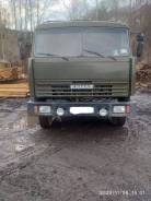 КамАЗ 53212, 1981