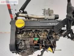 Двигатель Nissan Micra K12, 2005, 1.5 л, дизель