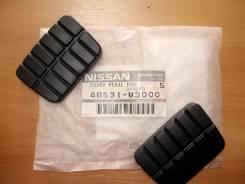 Накладка педали сцепления / тормоза Nissan 46531-M3000
