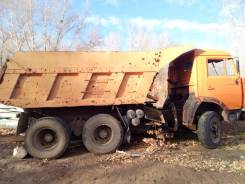 КамАЗ 5511, 1993