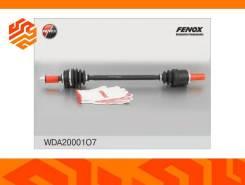 Привод колеса в сборе Fenox WDA20001O7 правый