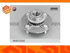 Ступица колеса Fenox WHB72242 задняя