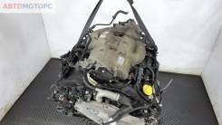 Двигатель Chevrolet Captiva, 2009, 3.2 л., бензин (10HM)