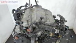 Двигатель Honda Odyssey, 2006, 3.5 л., бензин (J35A)