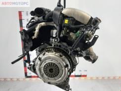 Двигатель Peugeot 406 1999, 2 л, бензин (RFR (DEW10J4)