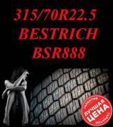 Bestrich, 315/70 R22.5