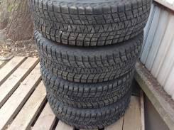 Bridgestone Blizzak DM-V1, 255/75 R17