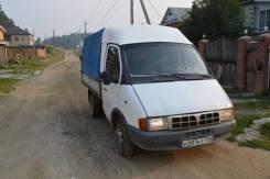 ГАЗ 3202, 2002