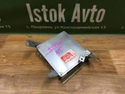 Блок управления двс Toyota 4S ST170