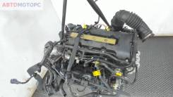 Двигатель Chevrolet Trax, 2017, 1.4 л., бензин (B14NET)