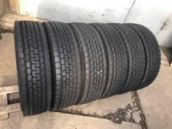 Bridgestone Ecopia M891, 225/80 R17.5