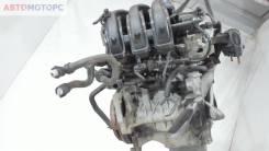 Двигатель Peugeot 208, 2013, 1.2 л., бензин (HMZ)