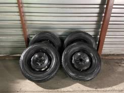 Dunlop Graspic DS3, 195/70/14 5*100