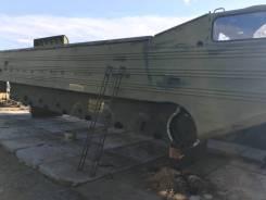 Продам корпус (лодка)ПТС-М