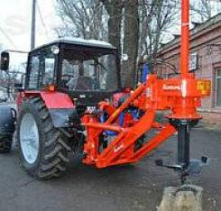 Измельчатель пней тракторный Ferri Rotor Speedy 130/160