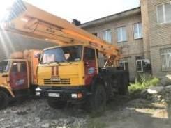 КамАЗ ВС-22, 2006