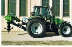 Измельчитель пней тракторный Ferri Rotor Speedy 100/130