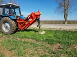 Измельчитель пней тракторный Ferri Rotor Speedy 70-100