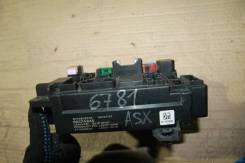 Блок предохранителей 1,8 CVT Mitsubishi ASX 2010>