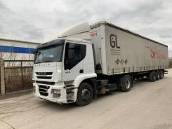 Iveco Stralis AT440 S43T, 2009
