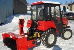 Снегоочиститель СТ 1500