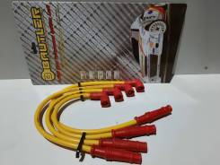 Провода Силиконовые высоковольтные 9,8 мм Bautler ВАЗ 2110 8кл. инжект