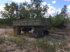 Сзап 8527, 1989