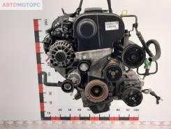 Двигатель Ford Focus 1 2002, 2 л, Бензин (ALDA)