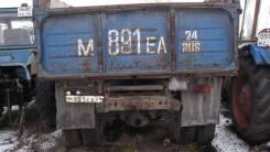 ЗИЛ 4505, 1982