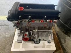 Двигатель G4FC Hyundai Solaris 1.6л. 123л. с