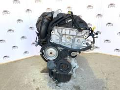 Двигатель Peugeot 207 2012 1.6