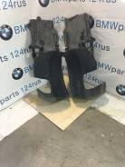 Комплект подкрылков передних BMW3 e46