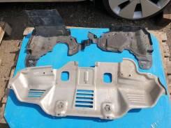 Защита двигателя Subaru Forester SJG FA20